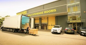 Easistore Storage