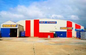 Howard Kent Storage